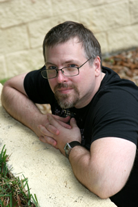 Jeff VanderMeer - photo: Dana Martin