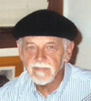 Donald Sidney-Fryer